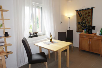 Apartment Mosel - Zell Mosel